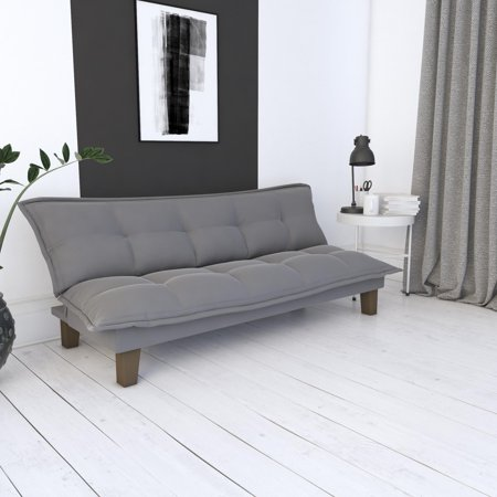 Excellent Realrooms Kady Futon Couch Small Space Living Multiple Colors Caraccident5 Cool Chair Designs And Ideas Caraccident5Info