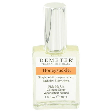 Demeter Honeysuckle Cologne Spray 1 oz For -