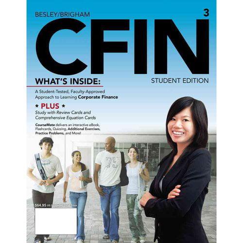 Cfin by Scott Besley