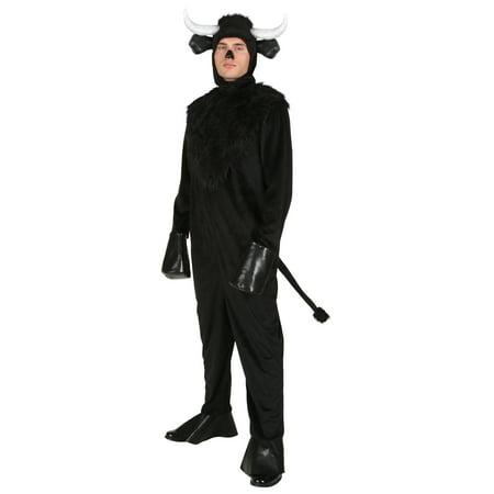 Plus Size Bull Costume - image 1 de 1