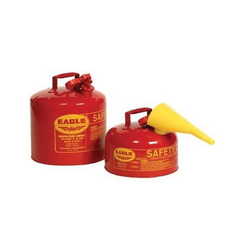 Eagle Type L Safety Can, 1gal