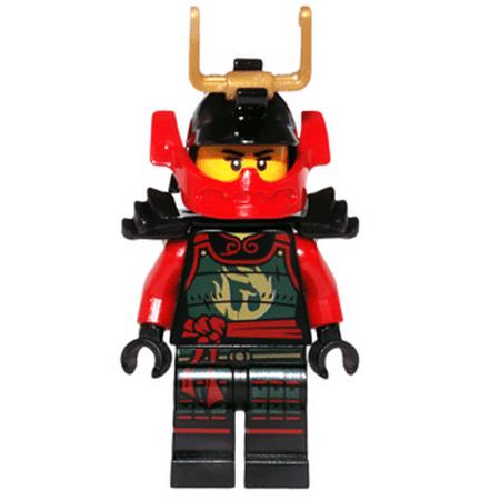 LEGO Ninjago Samurai X (Nya) - Possession Minifigure