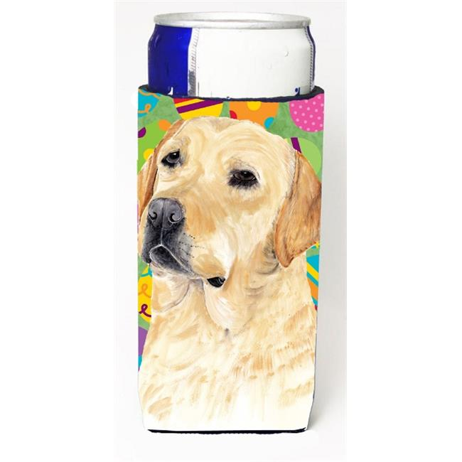 Labrador Easter Eggtravaganza Michelob Ultra s For Slim Cans - 12 oz. - image 1 of 1