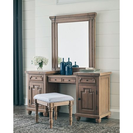 Coaster Furniture Florence Vanity Desk with Optional Mirror