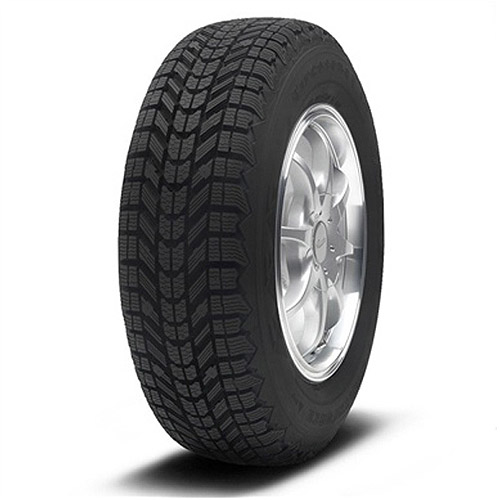 Firestone Winterforce Tire 225 60r16 98s Bw Walmart Com