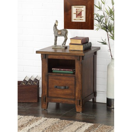 Legends Furniture Restoration Rolling File ()