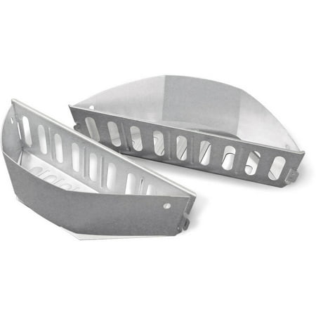 Weber Charcoal Fuel Holders (2-Pack)