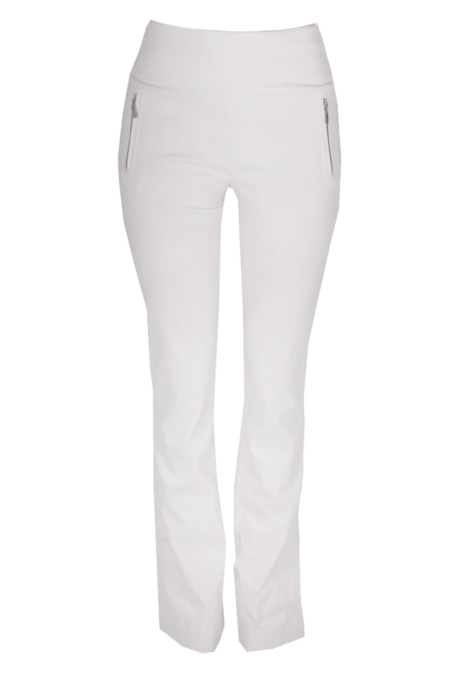 INC Womens Ivory Pants  Size: 14