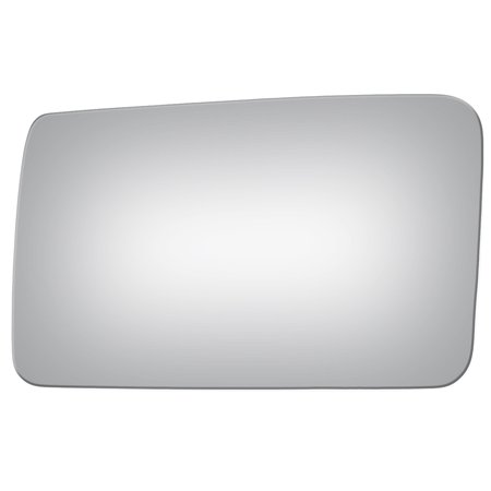 Burco 2268 Left Side Mirror Glass for Chevy S10, S10 Blazer, GMC Jimmy, S15