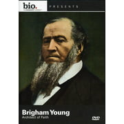 Biography: Brigham Young Architect of Faith by ARTS AND ENTERTAINMENT NETWORK