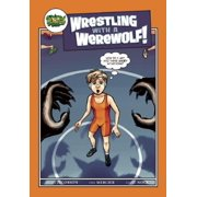 Wrestling with a Werewolf - eBook
