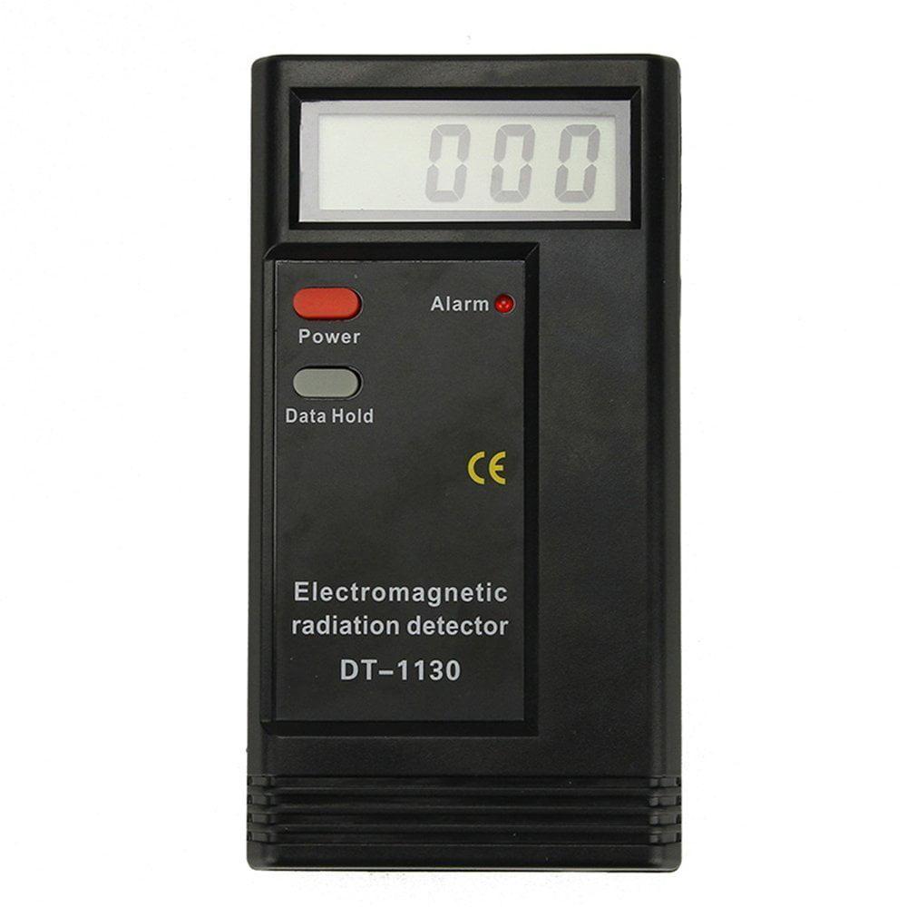 InnoLife New Handheld Digital ElectroMagnetic Radiation Detector EMF Meter Tester Ghost... by