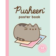 Pusheen Poster Book : 12 Cute Designs to Display
