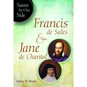 Francis de Sales & Jane de Chantal(sos)