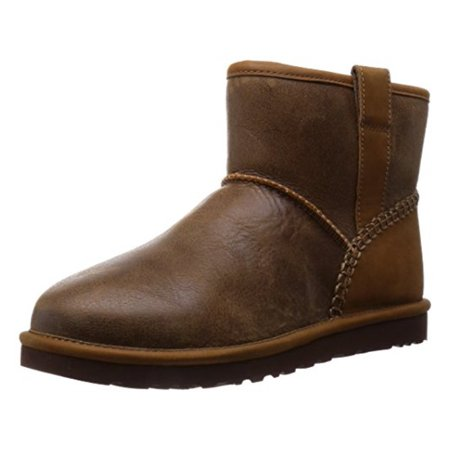 7d075acad46 Ugg Mens Classic Mini Stitch Boot