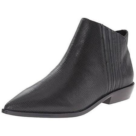 Lamb Booties - L.A.M.B. By Gwen Stefani Women's Mayor Fashion Ankle Bootie Boots, Black