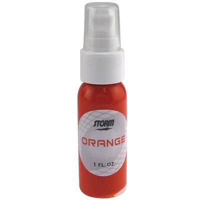 Thunder Orange Pigment 1 oz bottle ORANGE
