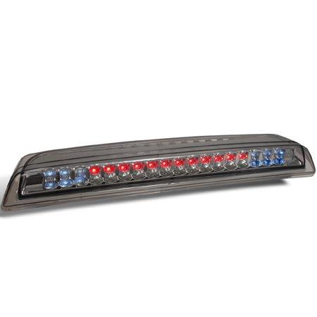 - Spec-D Tuning 2004-2015 Nissan Titan Led Third Stop Lamp 3Rd Brake Light 04 05 06 07 08 09 10 11 12 13 14 15