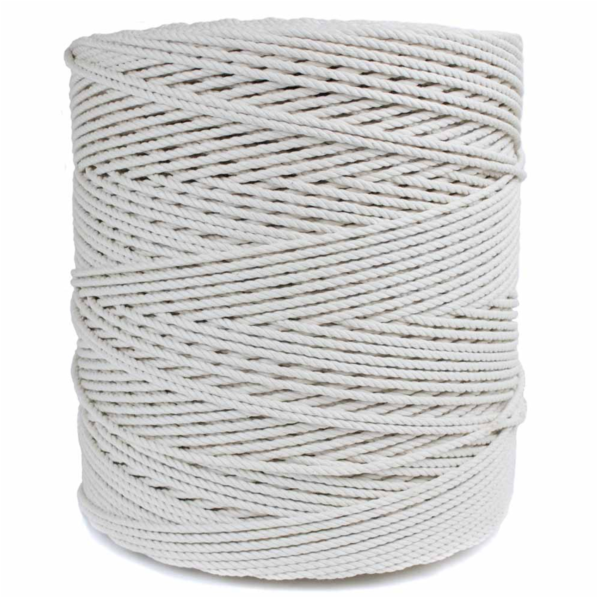 3//8 1//4 Several Lengths GOLBERG G 5//32 GOLBERG Solid Braid Nylon Rope in 1//8 5//16 and 1//2 inch Diameters 3//16