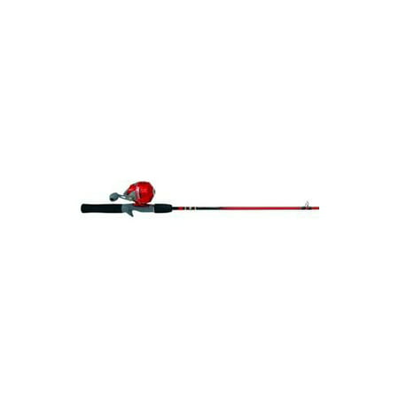 Zebco 202 slingshot fishing combo color may vary for Slingshot fishing pole