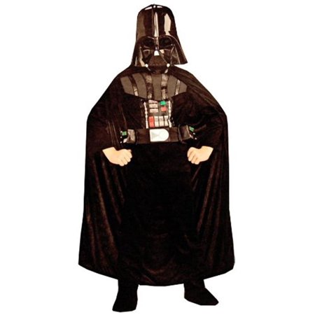 Star Wars Darth Vader Economy Eva Child Costume