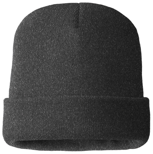 Professional Men/'s Thinsulate Acrylic Hat Grey
