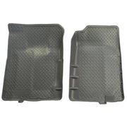 HUSKYLINER 31102 Floor Liner, Gray