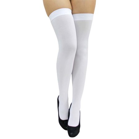emo-girl-white-thigh-high-stockingtures