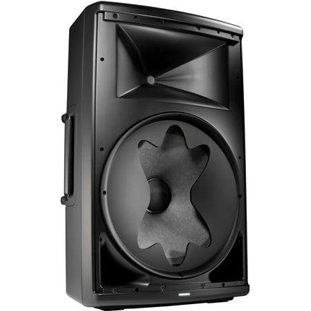 (Jbl Professional Eon615 Speaker System - 500 W Rms - Portable, Pole-mountable - Wireless Speaker[s] - 50 Hz - 20 Khz - Bluetooth - Digital Signal Processing [dsp], Equalizer, Bass Reflex, Led (eon615))