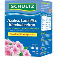 Schultz-Water Soluble Acr Plant Food 32-10-10 1.5 Lb (Case of 6 ) (Soluble Plant Food)