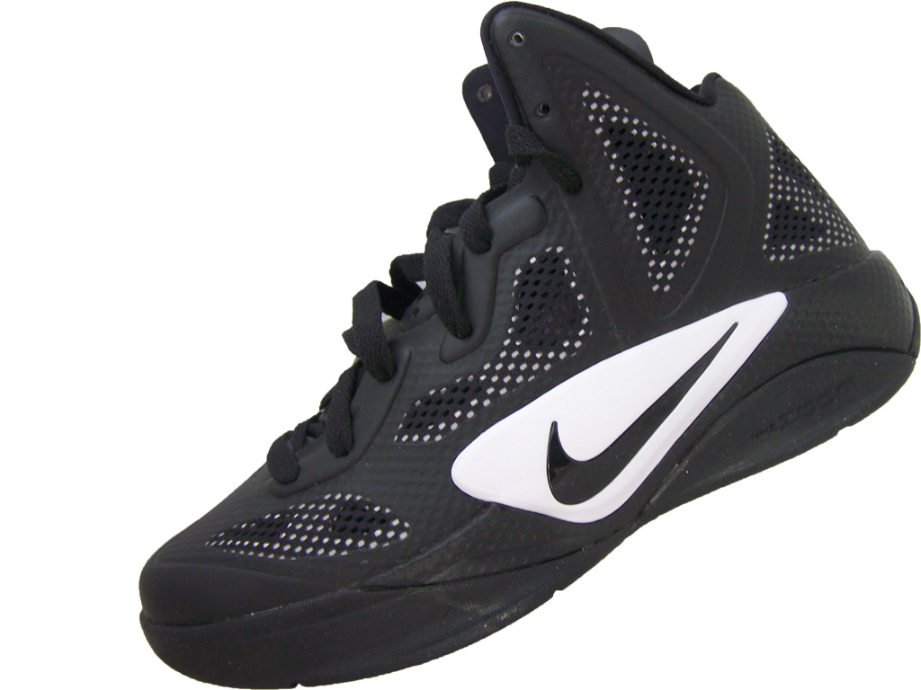 Nike Women's Zoom Hyperfuse 2011TB Economical, stylish, and eye-catching shoes