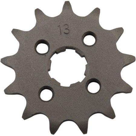Parts Unlimited Steel Front Sprocket 13 Tooth (K22-2502) Parts Unlimited Decals