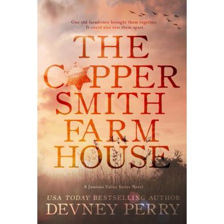 The Coppersmith Farmhouse](Coppersmiths Halloween)