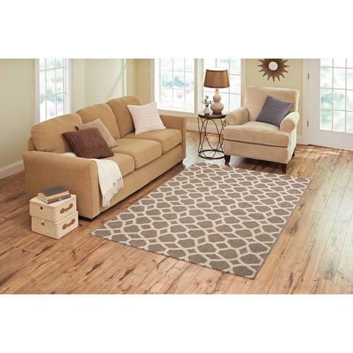 Better Homes and Gardens Latticework Indoor / Outdoor Rug