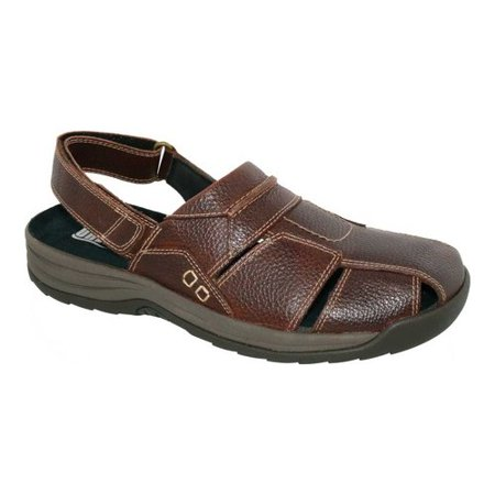 Men's Drew Barcelona Closed Toe Sandal