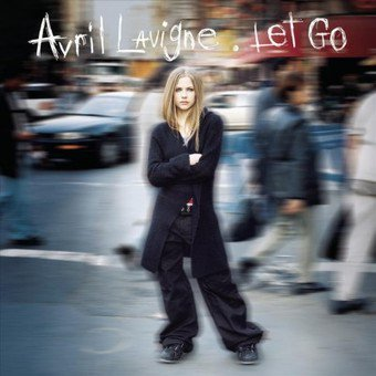 Let Go (CD)