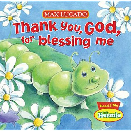 Thank You, God, For Blessing Me - eBook - Thanks For Helping Me