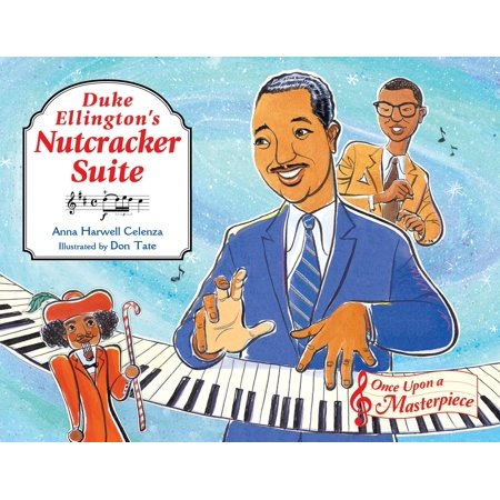 Duke Ellington's Nutcracker Suite Duke Ellington Music Book