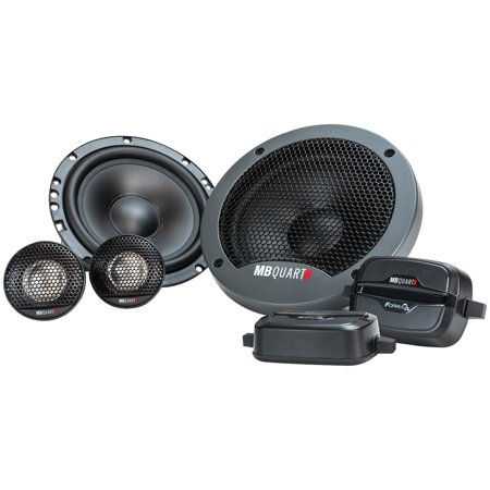 Water Resistant Component Speaker System - MB Quart FSB216 Formula Series 6.5