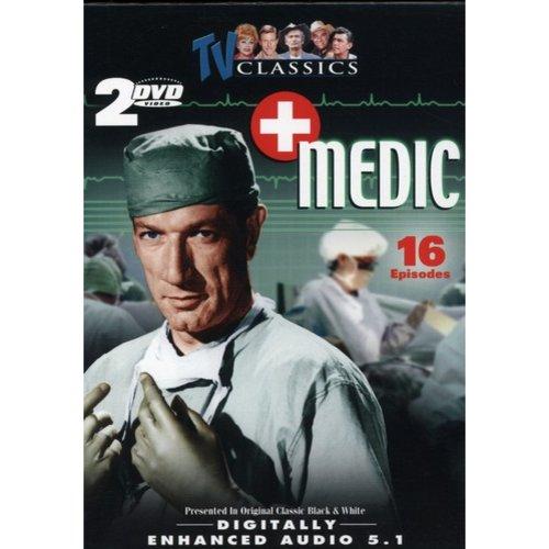Medic, Vol. 1