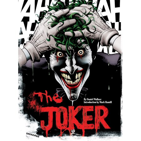The Joker : A Visual History of the Clown Prince of Crime