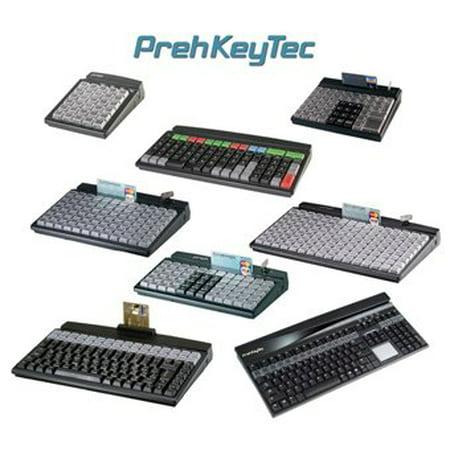 PREH 90328-303/1805 B 1810 PREHKEYTEC, MCI84 PROGRAMMABLE KEYBOARD (COMPACT, 84-KEY, R