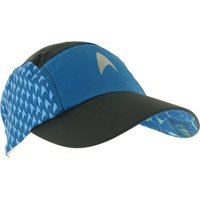 f25a5fd40aa Product Image Brainstorm Gear Star Trek Featherweight Running Hat (one size  fits most) - Blue (