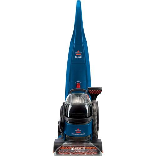 Bissell Lift-Off Deep Cleaner, Blue, 35K3