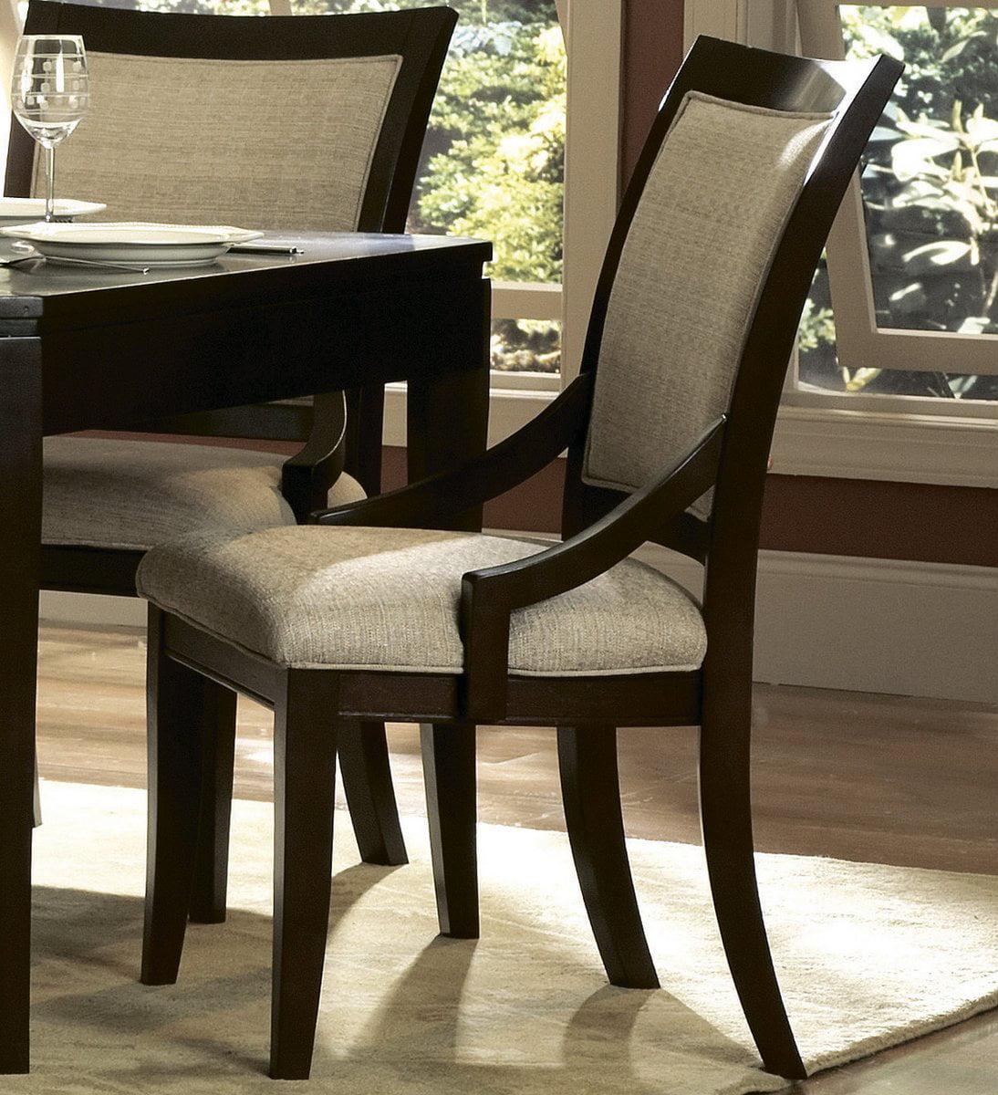 Woodbridge Home Designs Bexley Arm Chair (Set of 2)