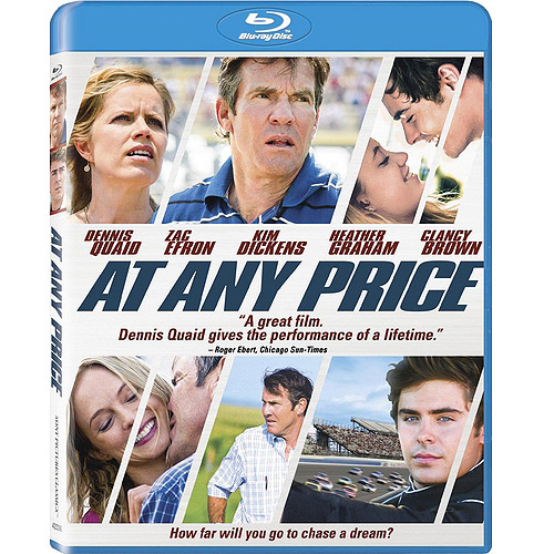 At Any Price (Blu-ray) (Widescreen)