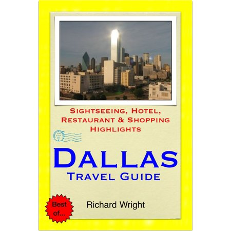 Dallas, Texas Travel Guide - Sightseeing, Hotel, Restaurant & Shopping Highlights (Illustrated) - eBook](Magnolia Hotel Dallas Halloween Party)