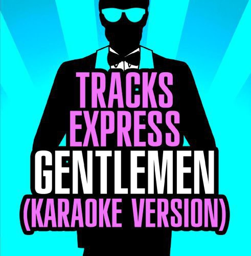 Tracks Express - Gentlemen [CD]