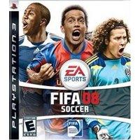 Fifa 08 - Playstation 3 (Refurbished)