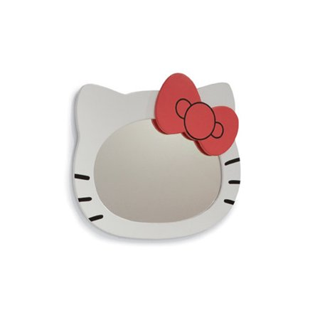 Najarian Furniture Hello Kitty Dresser Mirror